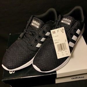 Adidas QT Racer Shoes